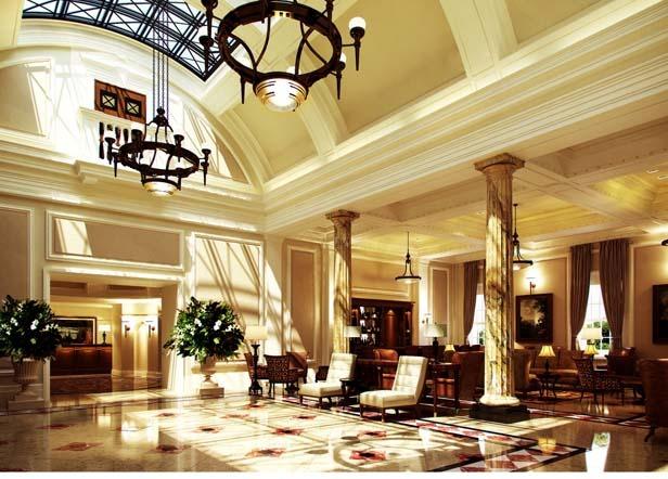 Taj Hotels Resorts And Palaces To Launch Taj Cape Town