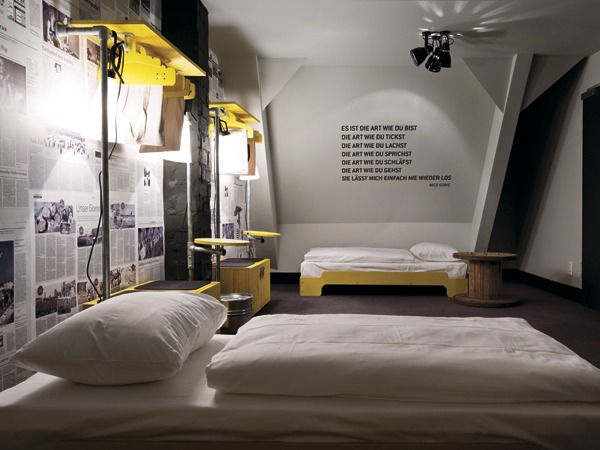 winners announced european hotel design awards 2012 sleeper