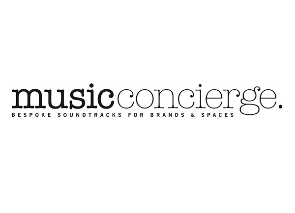 music concierge logo