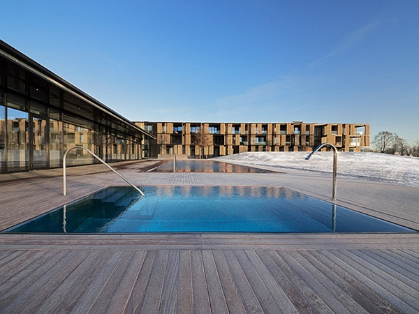 European hotel design awards announces is 2014 winners for Top design hotels in europe