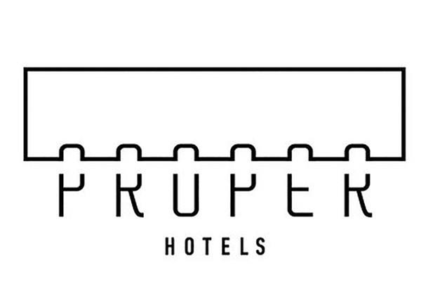 proper hotels logo