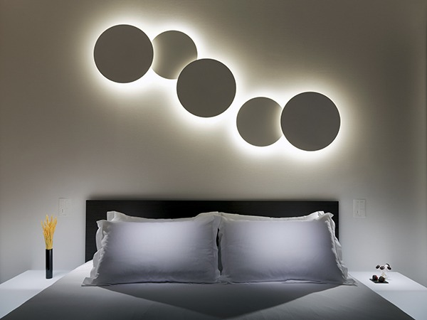 Puck Wall Art Design By Jordi Vilardell : Vibia launches wall arts sleeper