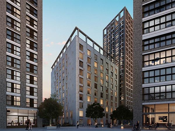 Αποτέλεσμα εικόνας για IHG Grows Hotel Indigo Brand in London