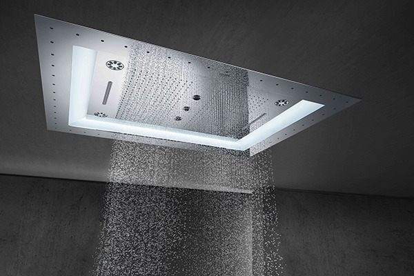 Grohe releases AquaSymphony | Sleeper