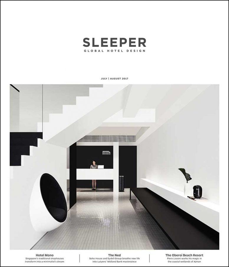 sleeper 73
