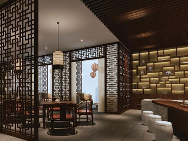 Ihg announces hualuxe properties sleeper for International hotel design