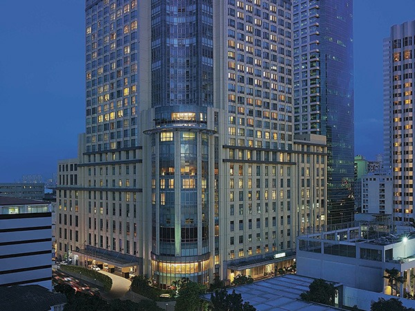 New World Manila Bay Hotel Opens In The Philippines