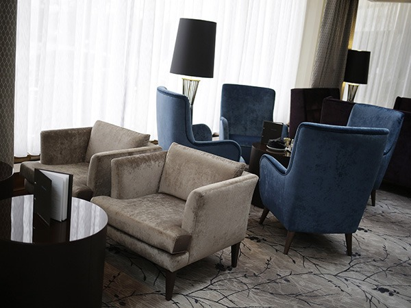 Rha Furniture For Hilton Sleeper