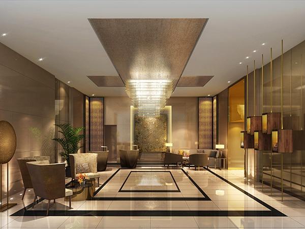 Tihany to design four seasons dubai sleeper for Design hotel yangon