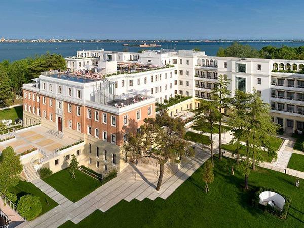 Hotel Delle Rose Venezia