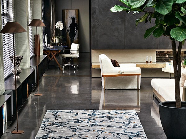 Stepevi launches new range of rugs