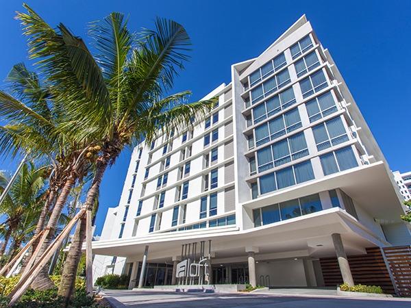 Aloft Opens In South Beach