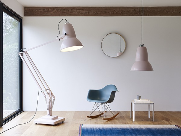 Anglepoise launches Giant Collection Sleeper