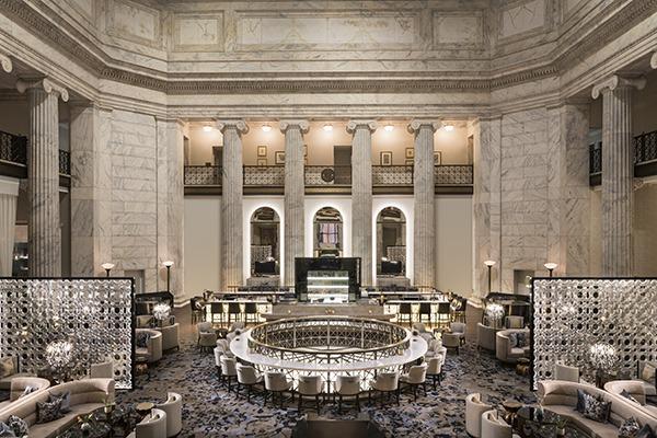 Ritz carlton philadelphia reopens sleeper