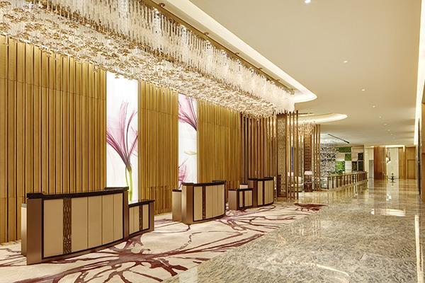 Westin Reveals Jakarta Hotel Sleeper
