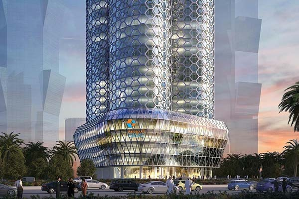 Cheval aparthotel set for Doha | Sleeper