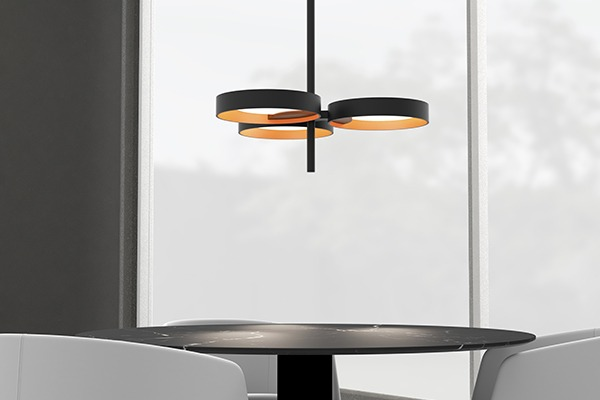 Sonneman Releases Light Guide Ring