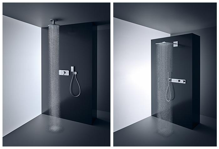 Axor to release shower range | Sleeper