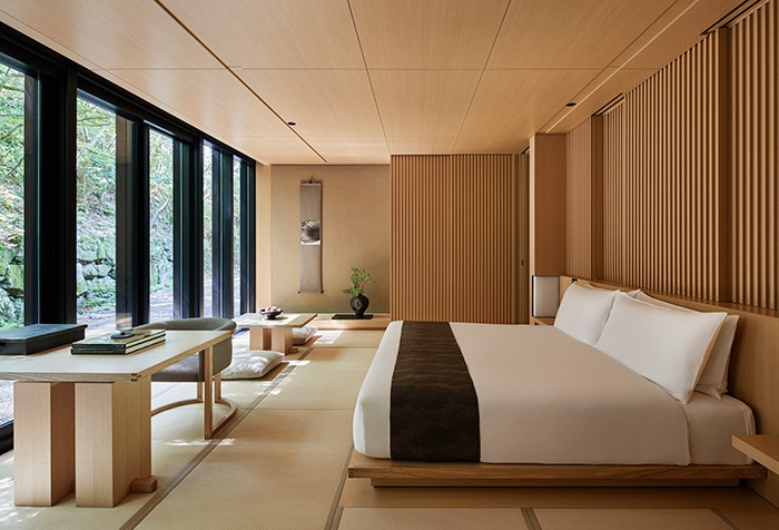 Aman announces third resort in Japan with Aman Kyoto | Sleeper