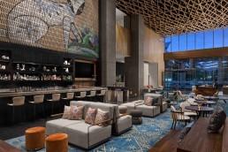 Canopy By Hilton La Isla is designed by HBA