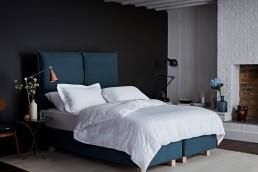 Naturalmat's new organic bed linen