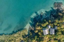 Islas Secas in Panama