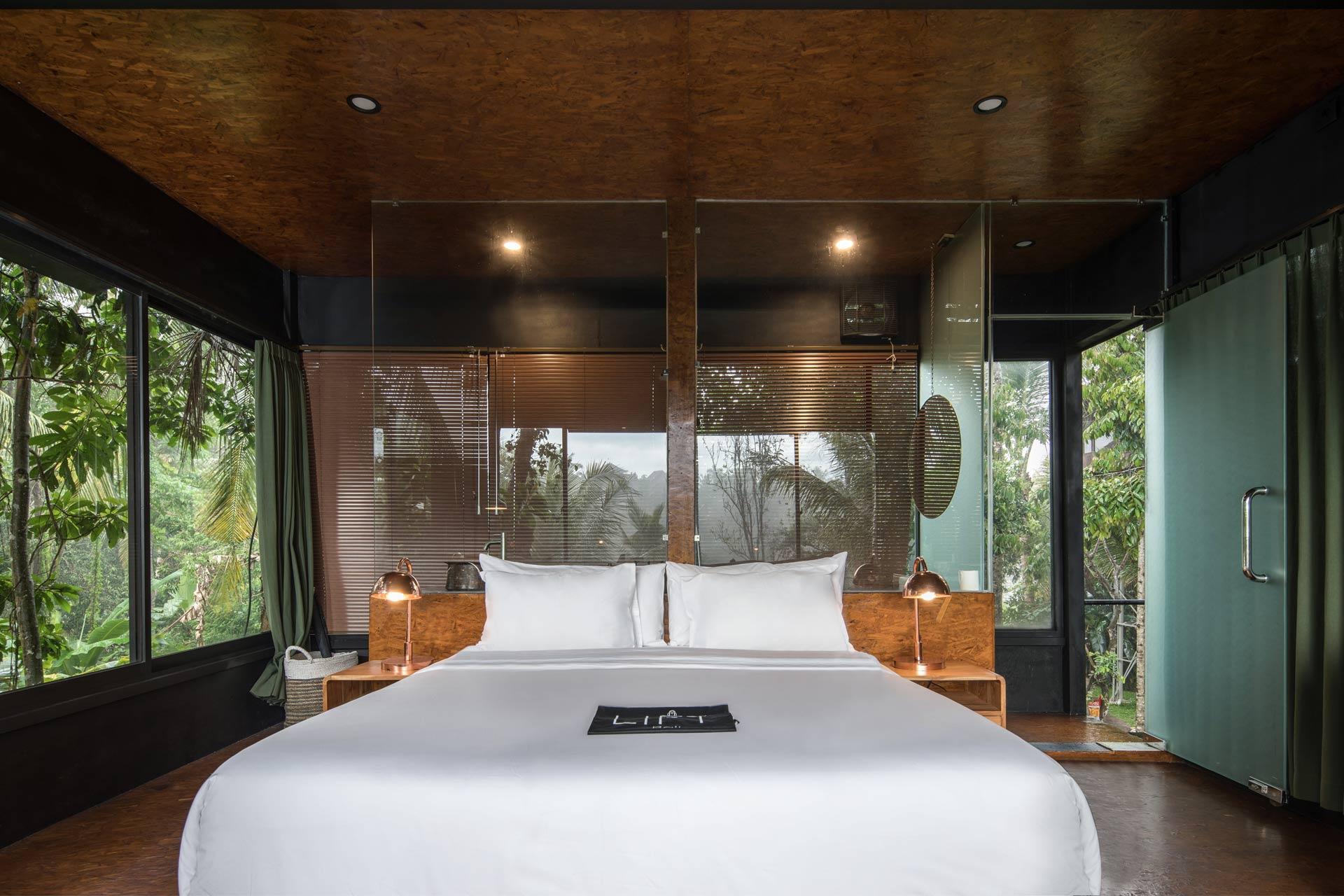 Lift Bali in Ubud
