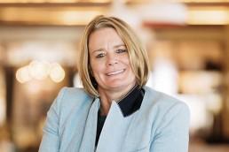 Beth Campbell, former CEO at Wilson Associates