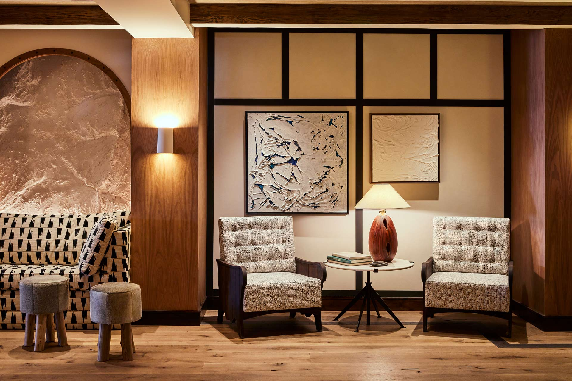 Madeline Hotel & Residences, Auberge Resorts Collection in Telluride, Colorado