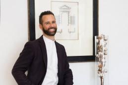 Jese Medina-Suarez, Creative Director, Principal at Campbell House