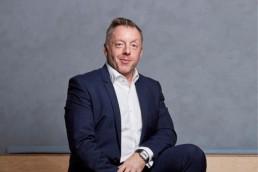 Philip Gillard, Principal and Managing Director of HBA MENA
