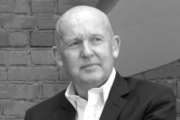 Trevor Horwell, CEO of Nobu Hospitality
