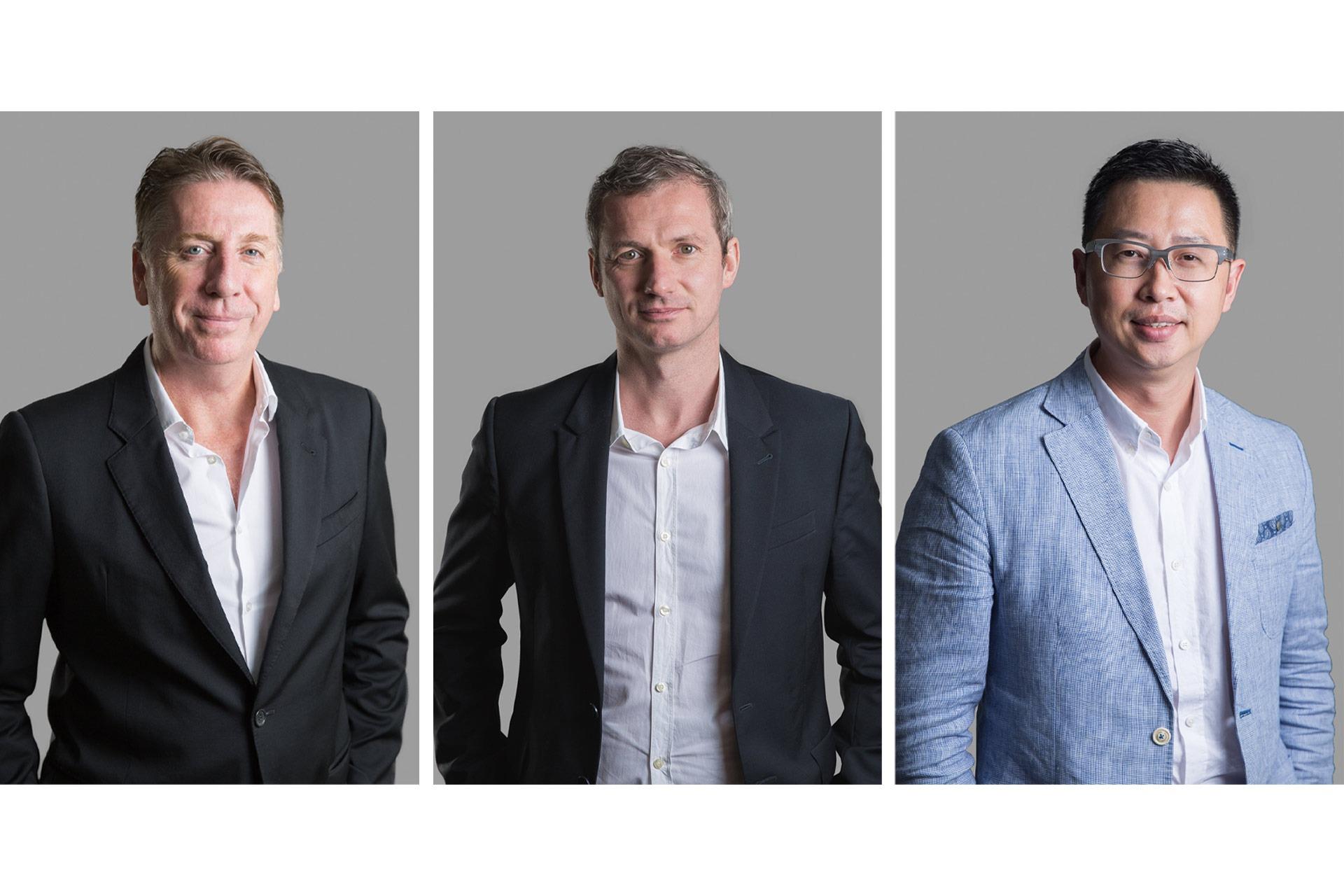 HBA's new Managing Partners