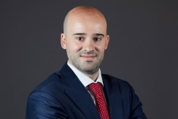 Jerome Briet, Chief Development Officer, Europe, Middle East and Africa at Marriott International