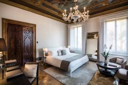 The Coccina's Apartment at Aman Venice