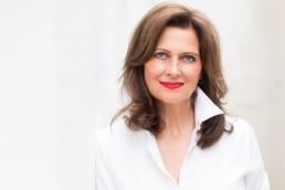 Petra Deuter, CEO of HV Hospitality