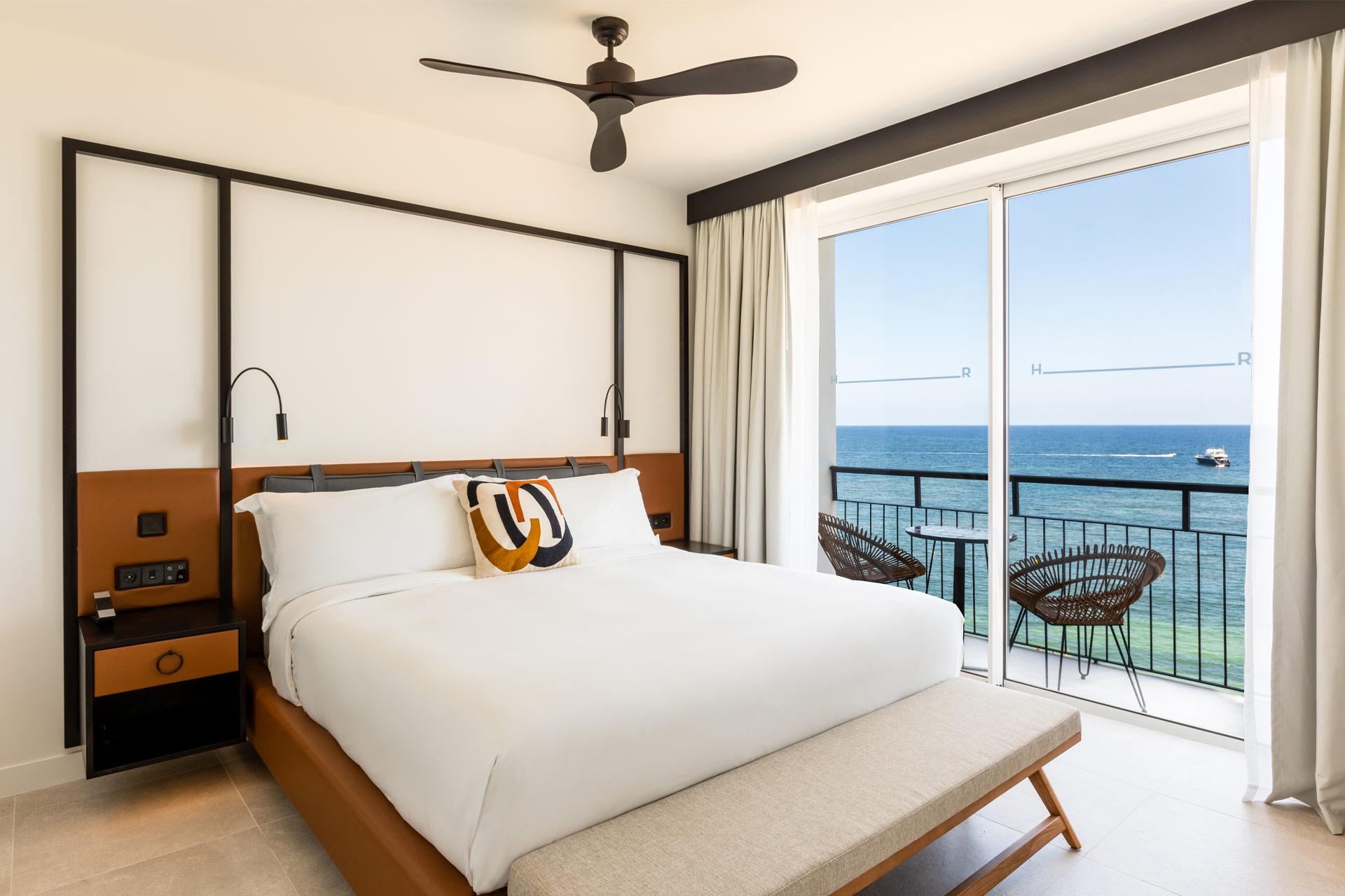 Hotel Riomar in Ibiza