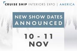 Cruise Ship Interiors Expo