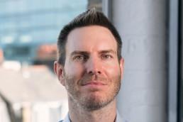 Rob McGill, Sustainable Design Leader at HOK London