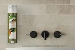 The Shape dispenser by ADA Cosmetics